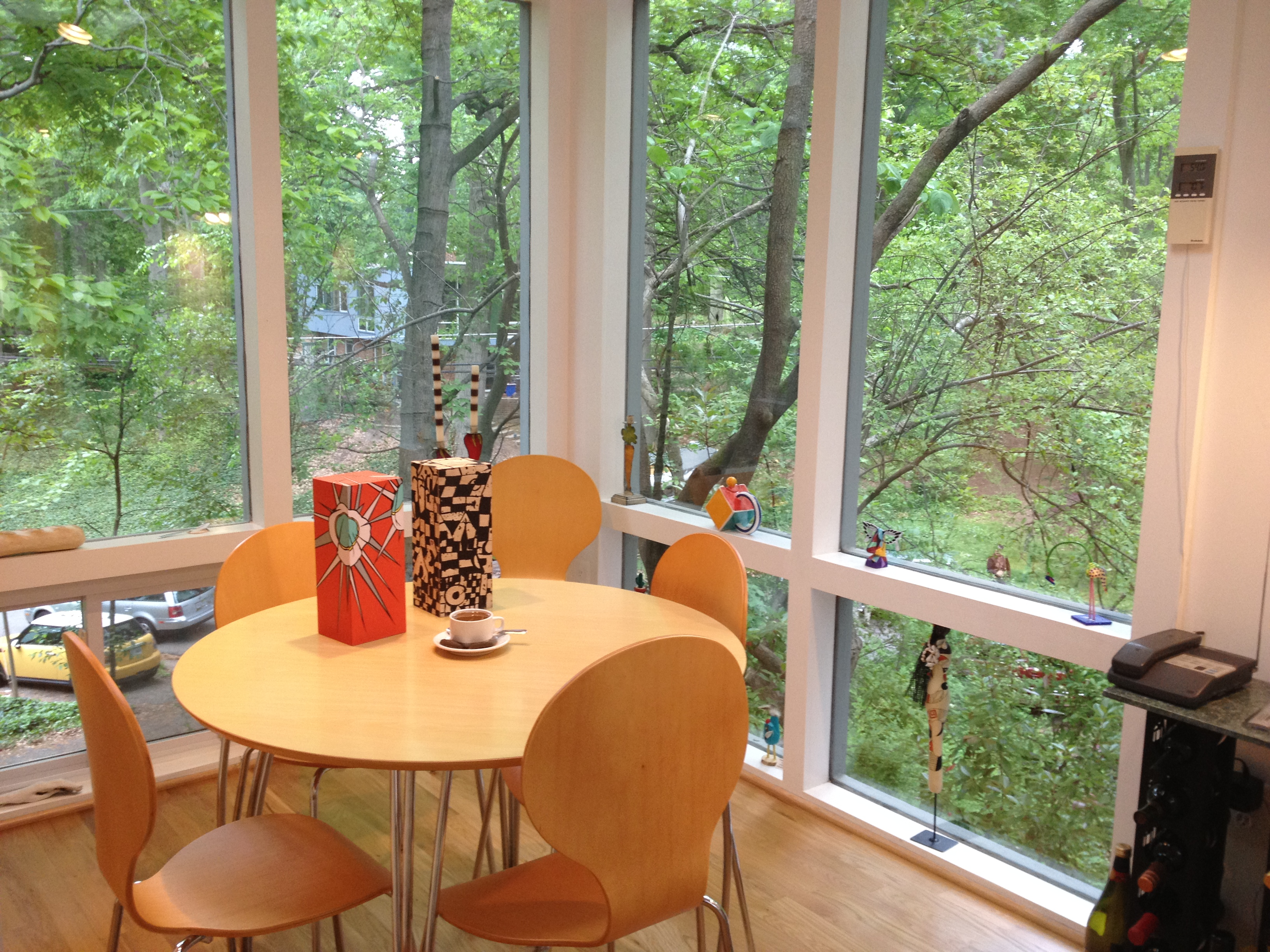 Mid Century Modern Homes In Northern Virginia Dc