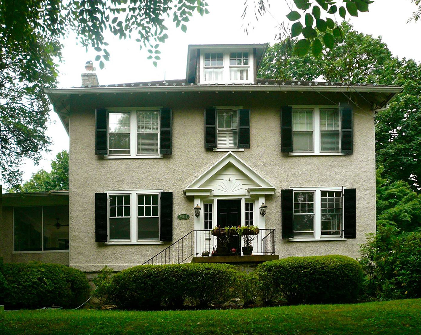 New Listing in the Town of Chevy Chase