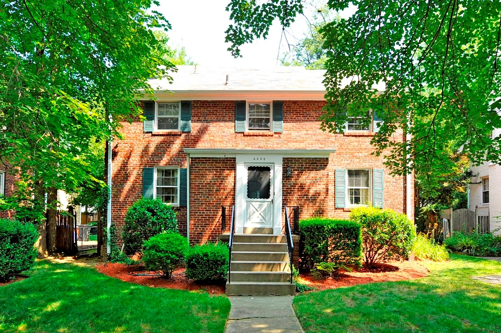 live near bethesda metro dc historic kit houses and real