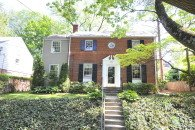 [SOLD] Expanded Bethesda Colonial at  for
