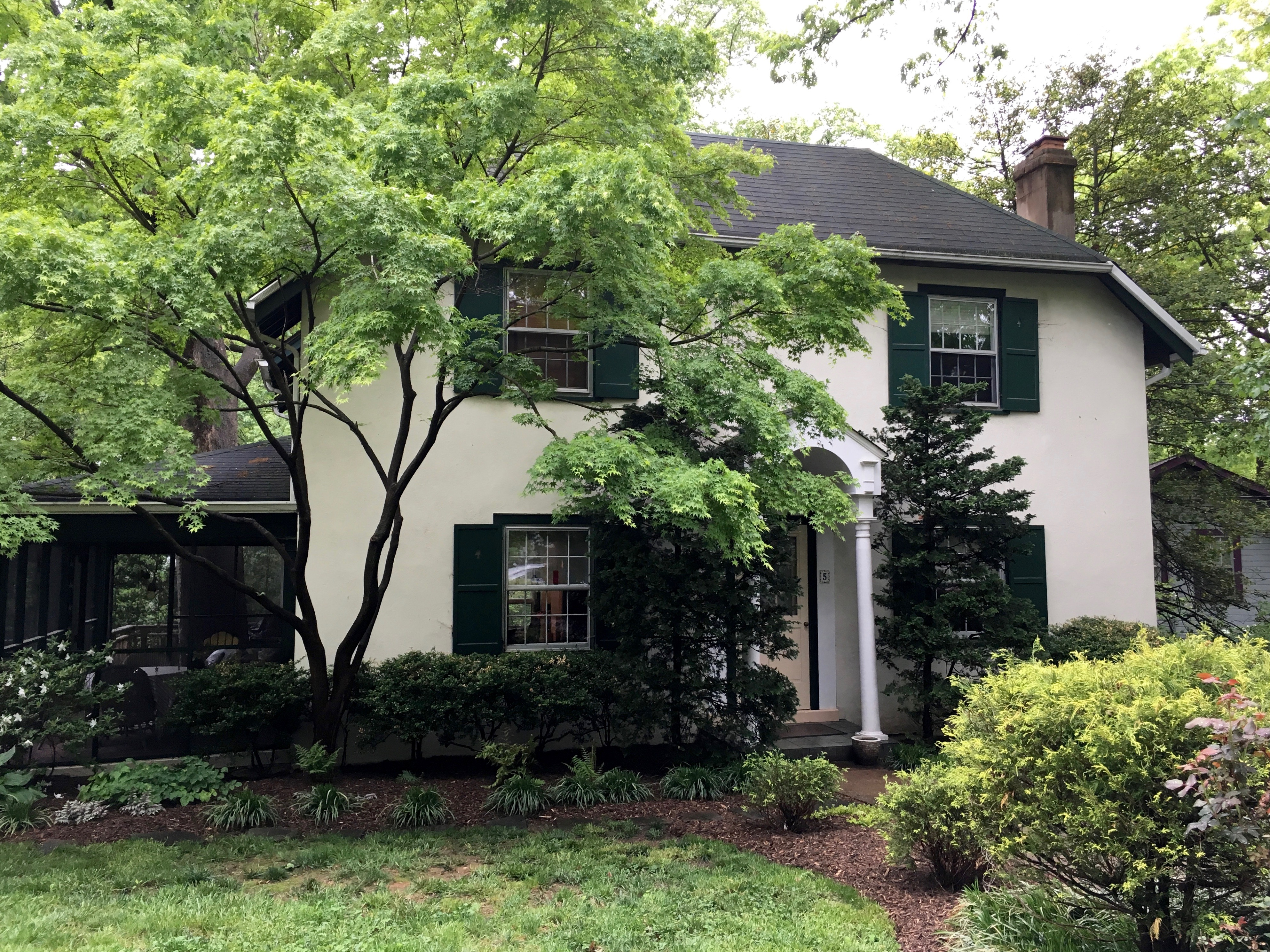 A Picture History Of Dc Housing Styles Dc Historic Kit