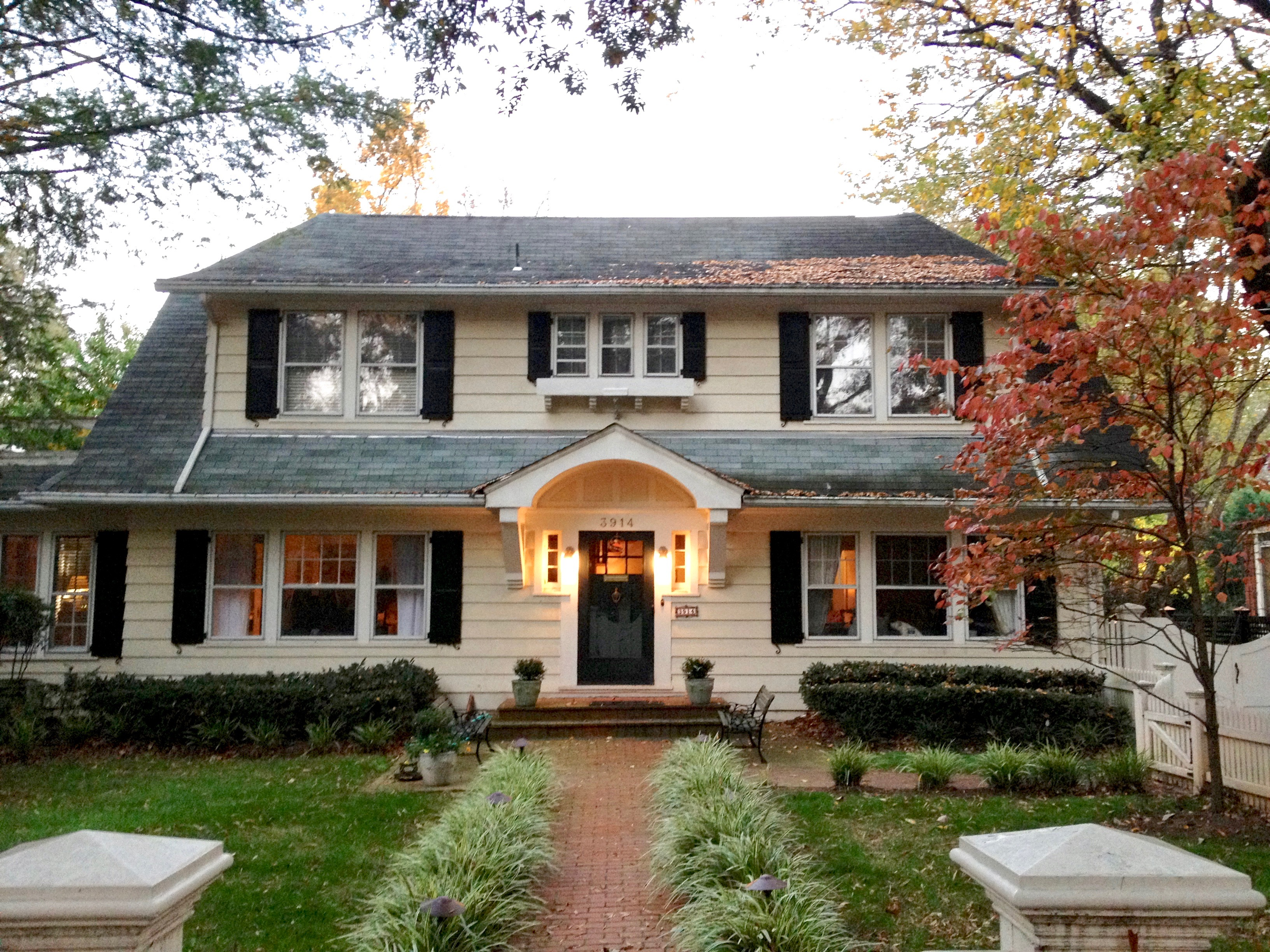 What We Are Grateful For Dc Historic Kit Houses And Real