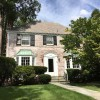 [SOLD] Classic Colonial in Somerset/ West Chevy Chase Neighborhood