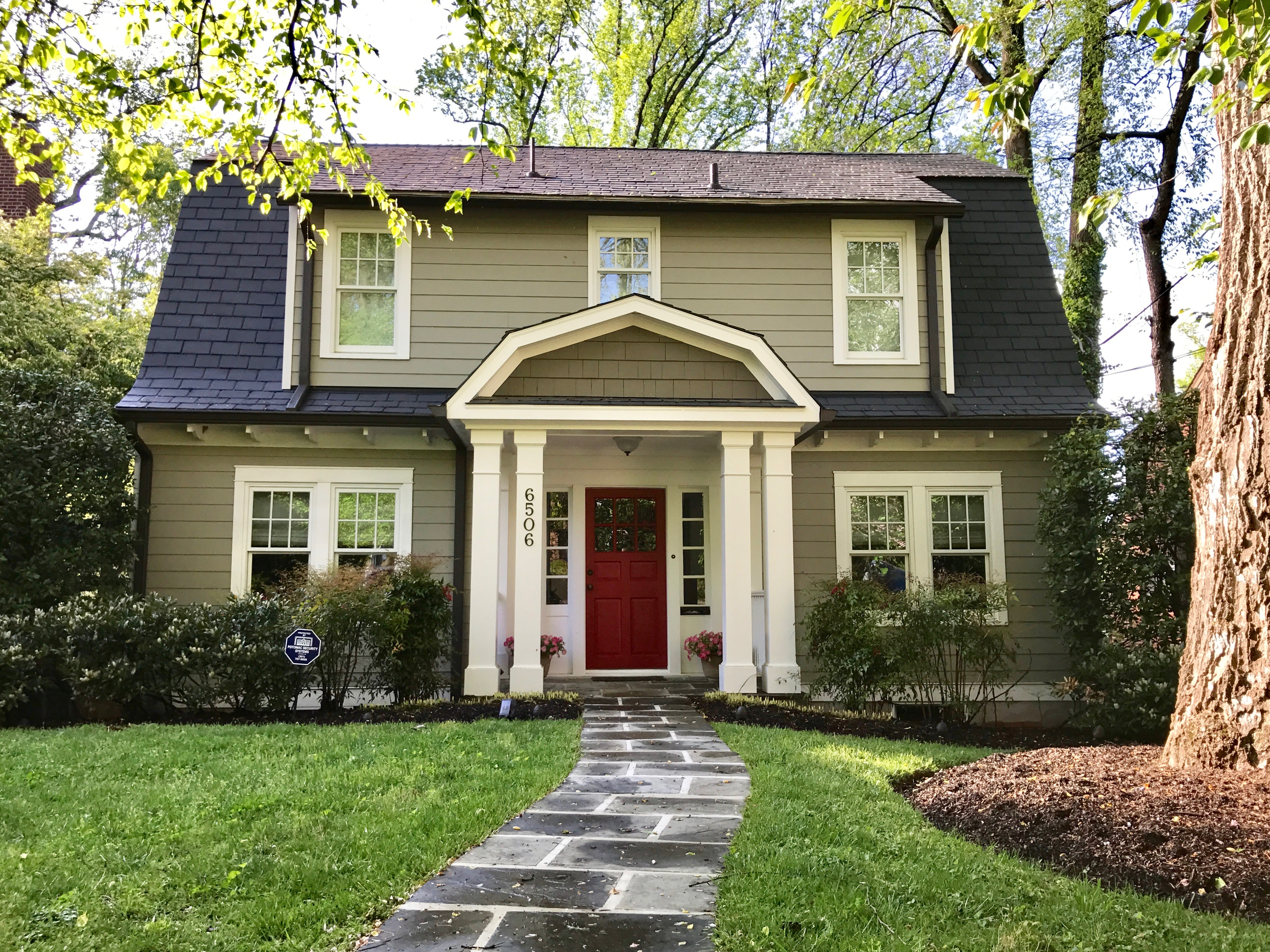 Sears houses in DC – DC Real Estate and House History