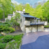 Spectacular Ted Bower Contemporary in McLean