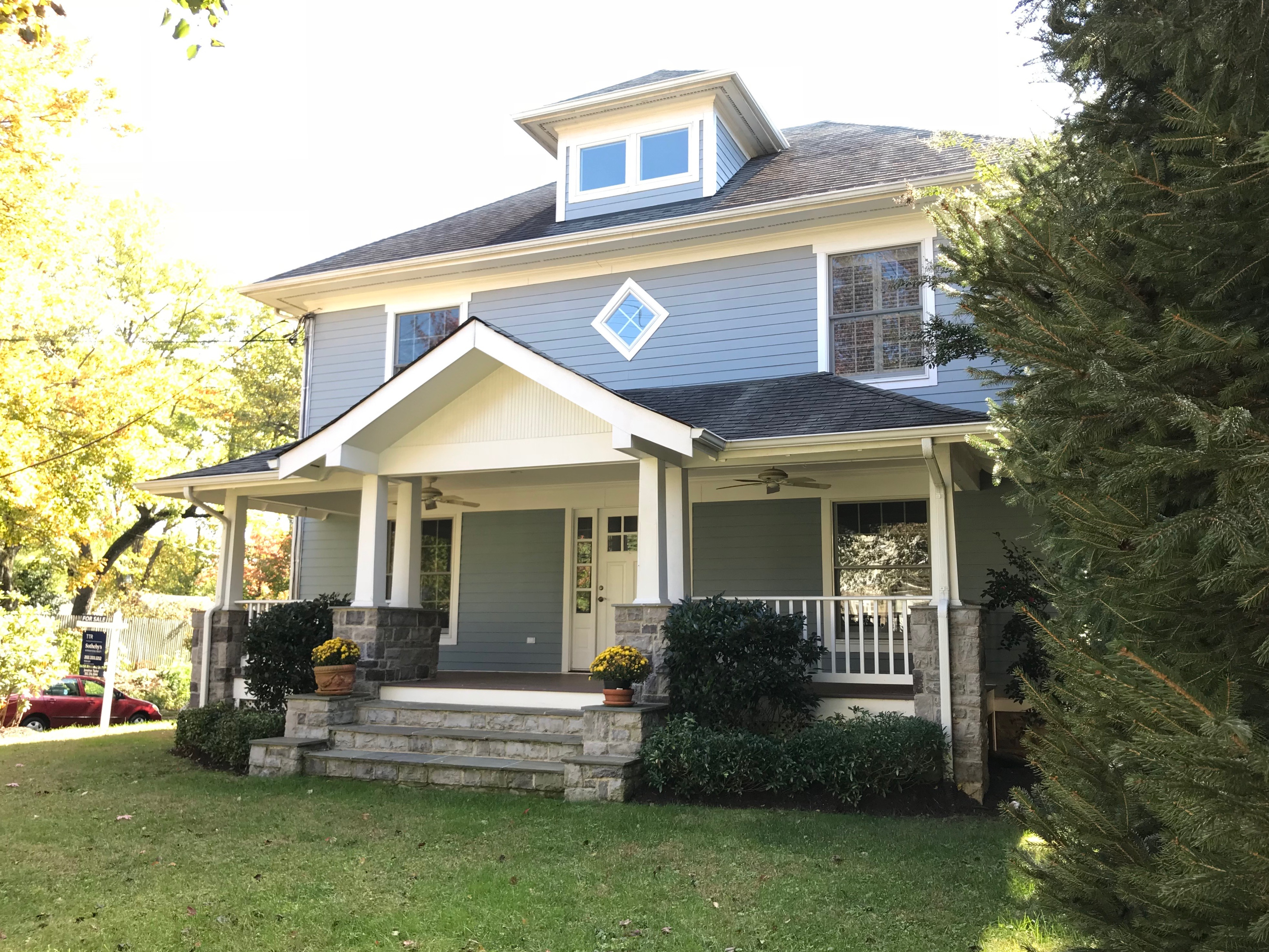 Kit Houses – DC Real Estate and House History